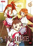 My-HiME: Volume 2 (ep.5-8)