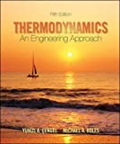 img - for Thermodynamics: An Engineering Approach (Mcgraw-Hill Series in Mechanical Engineering) book / textbook / text book