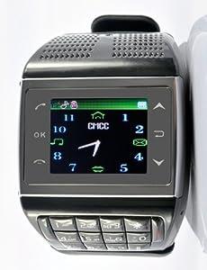 New Worldwide Mobile Phone Watch
