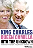 King Charles Queen Camilla