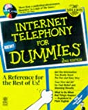 img - for Internet Telephony for Dummies (For Dummies (Computer/Tech)) book / textbook / text book