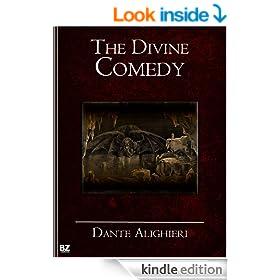 Divine Comedy (complete - illustrated)