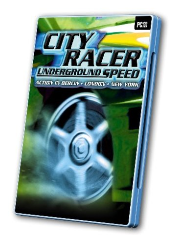 City Racer Undergroud Speed