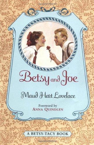 Betsy and Joe (Betsy-Tacy) PDF