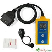 B800 for BMW SRS Scan/reset Airbag Scan/reset Car Diagnostic Tool /Equipment : Amazon.com : Automotive
