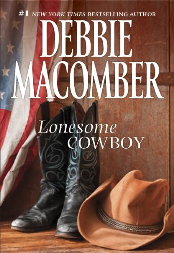Image of Lonesome Cowboy (Heart of Texas Book 1)