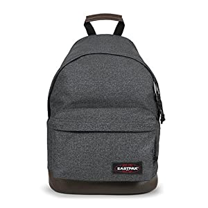 Eastpak Wyoming Sac à Dos Loisir  Mixte, 40 cm, 24 L, Noir (Noir Denim)