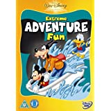Extreme Adventure Fun [DVD]