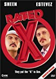 Image of Rated X (Unrated Version)