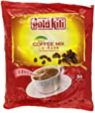 Gold Kili Rich Coffee Mix 3 in 1, 30 -Count