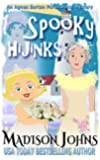 Spooky Hijinks (An Agnes Barton Paranormal Mystery Book 3) (English Edition)