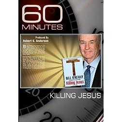 60 Minutes - Bill O'Reilly - Killing Jesus