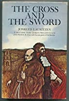 The cross and the sword by Jonreed Lauritzen