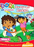 echange, troc Dora l'exploratrice, Vol.4: Bonjour Diego