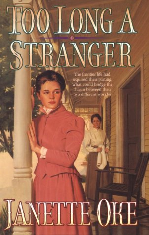 Too Long a Stranger (Women of the West)