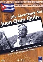 Die Abenteuer des Juan Quin Quin