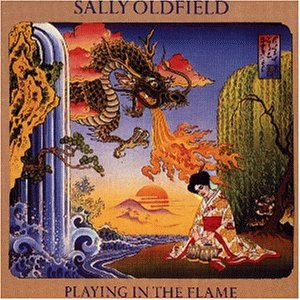 Sally Oldfield - Playing in the Flame - Zortam Music