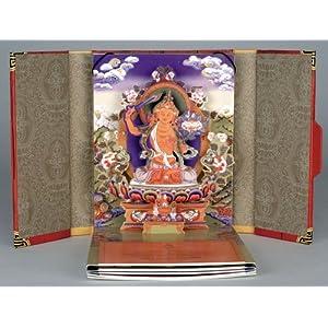 eBook Cover für  Tibetische Alt xE4 re F xFC nf Pop ups traditioneller Weisheit