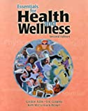 img - for Essentials for Health and Wellness book / textbook / text book