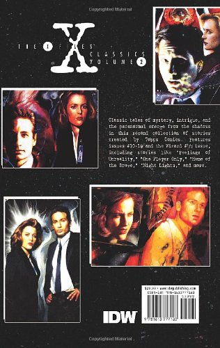 X-Files Classics Volume 2
