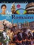 Au temps des romains : DVD