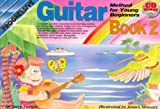 img - for Progressive Guitar Method for Young Beginners: Book 2 (Progressive Young Beginners) book / textbook / text book