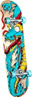 Powell Golden Dragon Caballero Art 2 Complete Skateboard from Skate One Corp.