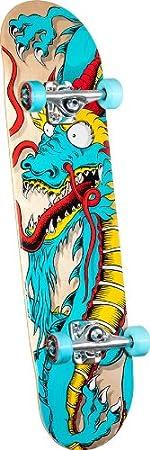 Powell Paralta Golden Dragon Skateboard complet