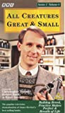 All Creatures Great And Small: Series 1 - Volume 6 [VHS] [1978]
