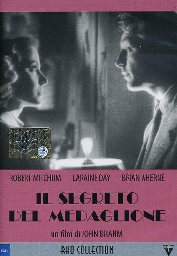 il-segreto-del-medaglione-import-anglais
