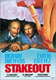 Stakeout DVD