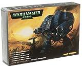 Games Workshop 48-26 Space Marine Cybot - Juego de modelismo [Importado de Alemania]