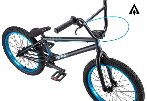 Bmx Bikes For Sale Cheap Buy Cheap Amber Fathom Matte