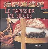 echange, troc Vicenç Gibert, Josep Lopez - Le Tapissier de sièges