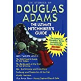 The Ultimate Hitchhiker's Guideby Douglas Adams