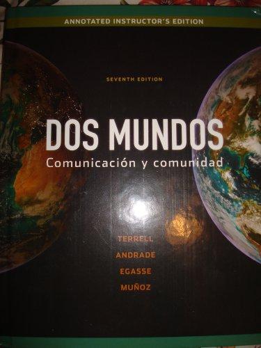 Dos Mundos-annotated (comunicacion y comunidad)