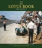 The Lotus Book: Type 1 to Type 72 (C P Press)