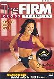 Firm: Cross Trainers - Lower Body Split [DVD] [Import]