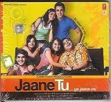 Various Jaane Tu...Ya Janne Na (OST)
