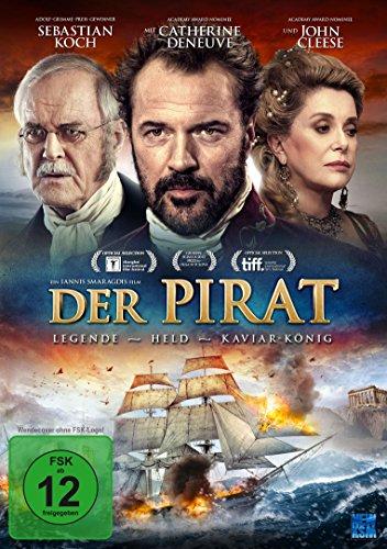 Der Pirat - Legende - Held - Kaviar-König