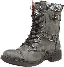 Rocket Dog Thunder, Women's Combat Boots