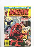 img - for Daredevil #131, (Comic - March 1976) (Vol. 1) book / textbook / text book