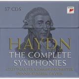 Joseph Haydn: The Complete Symphonies