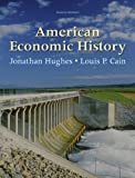 American Economic History (8th Edition) (Pearson Series in Economics)
