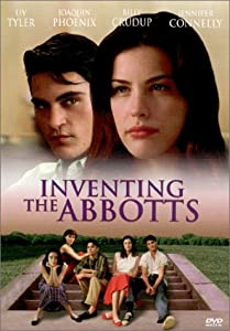 Inventing the Abbotts [DVD] [1997] [Region 1] [US Import] [NTSC]