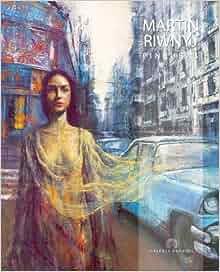 Martin Riwnyj - Pinturas (Spanish Edition): Martin Riwnyj