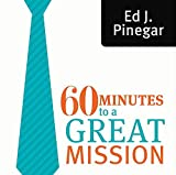 60 Minutes to a Great Mission (Talk)