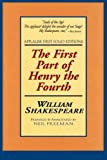 Image of The First Part of Henry the Fourth: Applause First Folio Editions (Folio Texts) (Pt. 1)