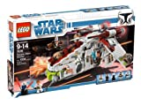 51C2LQSDqFL. SL160  LEGO Star Wars Republic Gunship (7676)