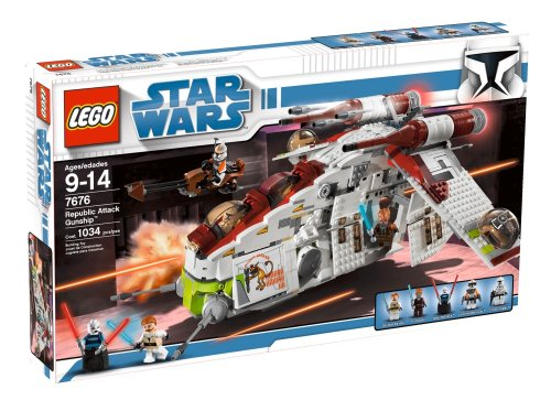 Lego Star Wars Republic Gunship 75021 Star Wars Republic Gunship